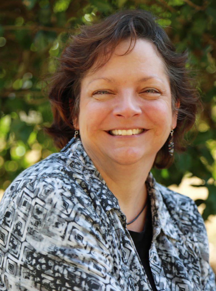 Dr. Ann Tuemler, OTD, OTR/L