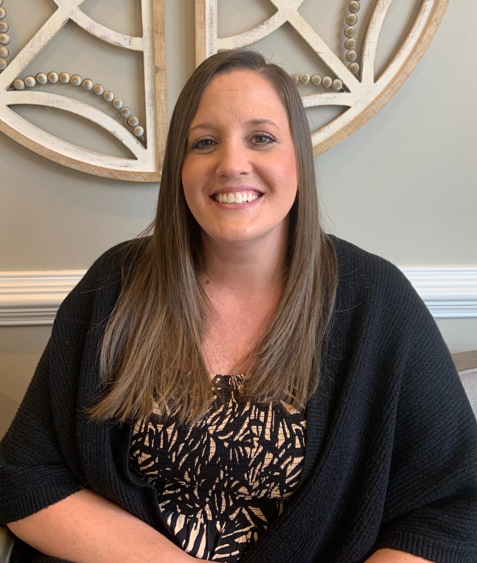 Kaitlyn Sampson, Counseling Intern